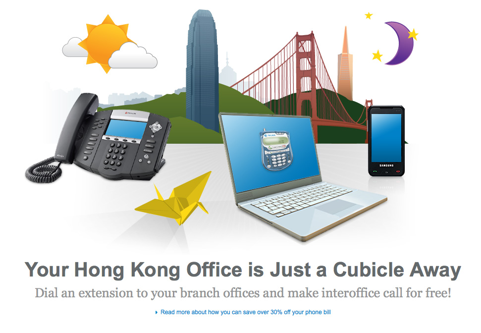 VoIP, SIP Trunking for Business Phone Service | Telava, Inc